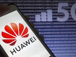Hiába az USA támadása, jelentősen nőtt a Huawei forgalma tavaly