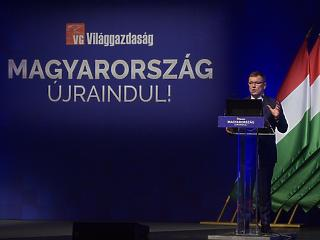 Matolcsy György: már júniusban kamatot emelhet a jegybank