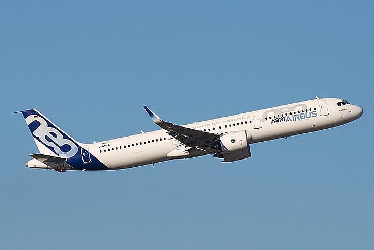 Visszaállítja a termelést gyáraiban az Airbus
