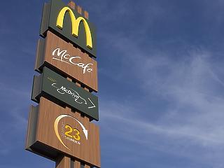 Milliárdos zálogjog terheli a nagy McDonald's-bizniszt