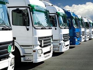 Februárban még nőtt az export és az import