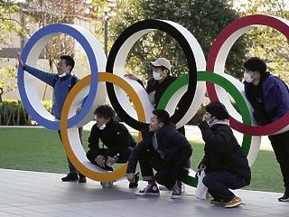 Egy-két évvel is elhalaszthatják a tokiói olimpiát a koronavírus miatt