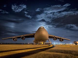 Milyen lehetőségek rejlenek a repülőgépipar automatizálásában?