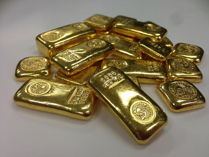 Tarolt az arany 2020-ban – megmarad idén is a lendület?