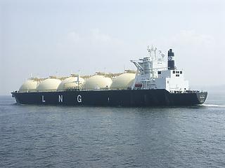 Bevásárolná magát Magyarország a horvát LNG-terminálba
