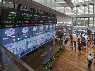 Ezúttal Tel-Aviv omlott össze