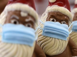 Ennyit a karácsonyról: a németek már tudják, hogy nem lesz jobb a helyzet