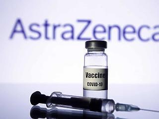 70 százalékos hatékonyságú az AstraZeneca Covid-vakcinája, de mehet ez még följebb is