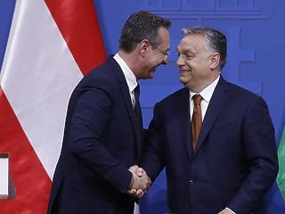 Orbán már nem fog az FPÖ-vel fotózkodni – az ibizai kémsztori magyar szála