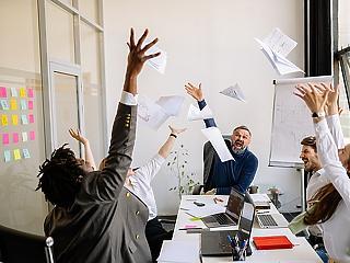 Hogyan dolgozzunk együtt a folyamatosan kötekedő kollégákkal?