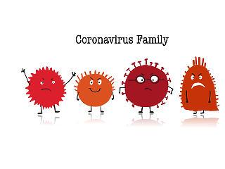 265 koronavírus-mutánst vizsgáltak már meg a magyar kutatók