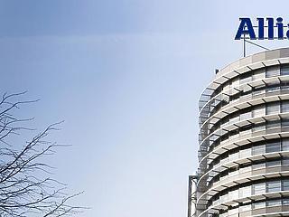 Új elnök-vezérigazgató az Allianz Hungáriánál