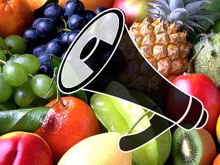 Nem esznek elég gyümölcsöt a magyarok - így akarják megoldani