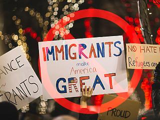 Kimondták: az USA már nem a bevándorlók országa