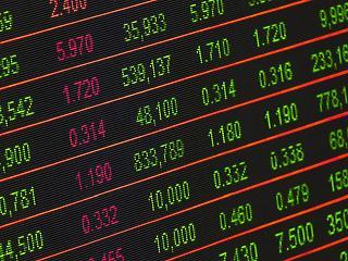 Szerdán erősödött a Mol, csökkent a Richter részvényeinek árfolyama