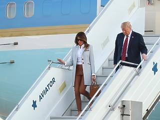 Két tagját is honosította a Trump-család