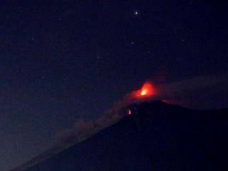 Kitört egy újabb vulkán, rengeteg az eltűnt és a halott