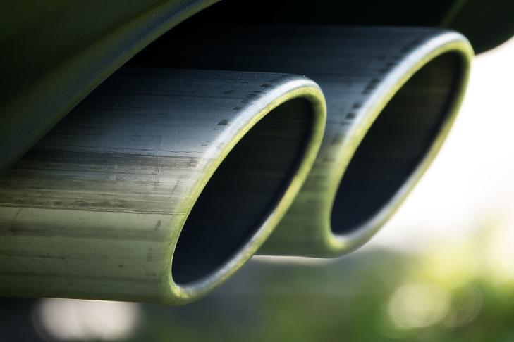 A Daimler megúszta (Fotó: Pixabay)