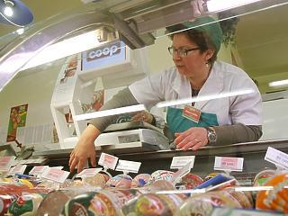 3,9 százalékkal nőttek a fogyasztói árak májusban