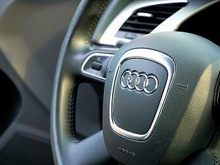 Komoly leépítésre készül az Audi