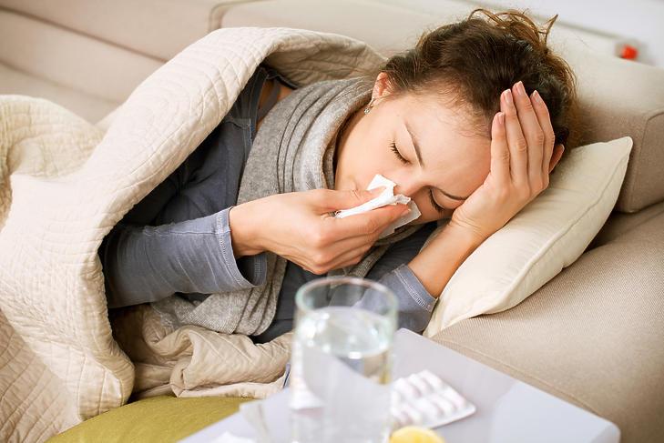 Influenzafigyelés: eddig csak egy betegnél igazolták