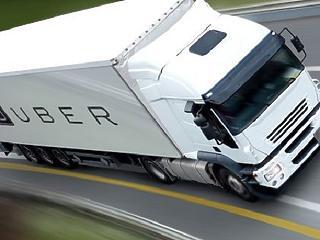 Németországban is elindítja teherfuvaros szolgáltatását az Uber