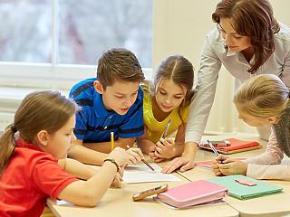Mától ismét iskola - vissza kell szocializálni a gyerekeket