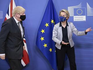Akkor mostantól hivatalos a Brexit