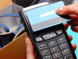 Nálunk is népbetegség a kártyásfizetés-amnézia