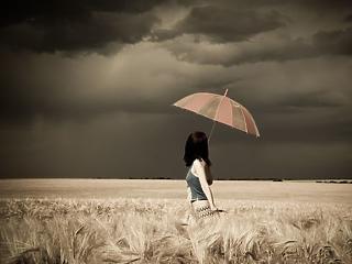 Elég lesz! Hát már sosem szabadulunk az esőtől?