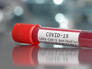 Újra van magyar áldozata a koronavírusnak, de nincs még nyoma a negyedik hullámnak
