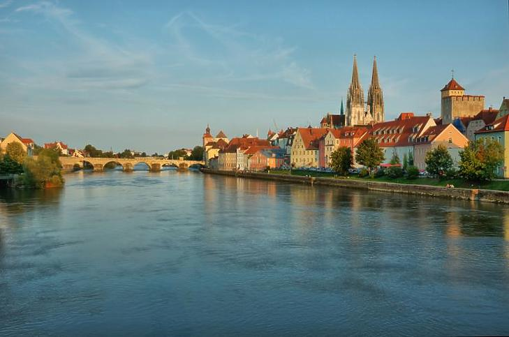 Kijárási korlátozásokat vezetnek be Bajorországban