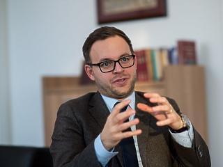 Orbán Balázs: Nem leszünk birodalom!