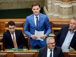 Kész, vége: a parlament megszavazta a lakástakarékokat kinyíró törvényjavaslatot