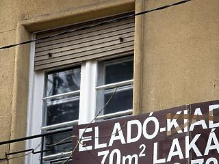 Saját lakásról ne is álmodjunk? Évtizedeket kell gyűjtögetnie a magyaroknak