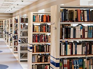 Holnaptól kinyithatnak a könyvtárak is