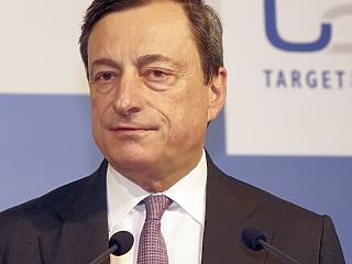 Kitart eredeti tervei mellett az EKB