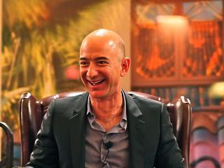 A Nap Száma: íme, a világ új leggazdagabb embere