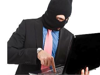 Így még sosem támadtak a hackerek - csak épp semmit sem ért?
