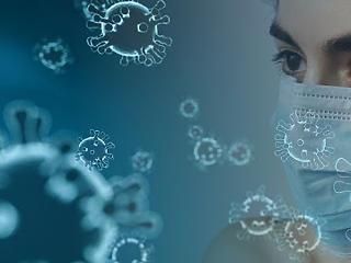 Negyedmillióval nőtt a koronavírusos betegek száma a világon