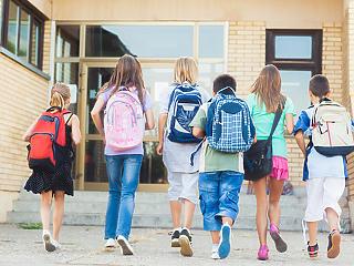 Pedagógusszemmel: így kapták vissza a gyerekeket az iskolába