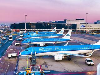 Újabb európai légitársaság kapott álllami segítséget