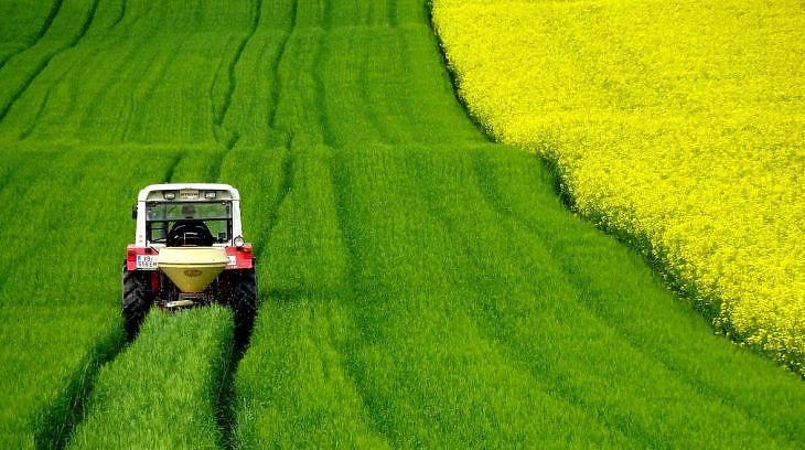 Egy év alatt nagyot nőttek a növénybiztosítások utáni kárfizetések