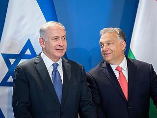 Kitalálod, ki hívta látogatóba Orbánt?