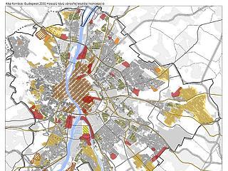 Mi épül Budapesten? Mutatjuk, milyen fejlesztések jönnek a jövőben