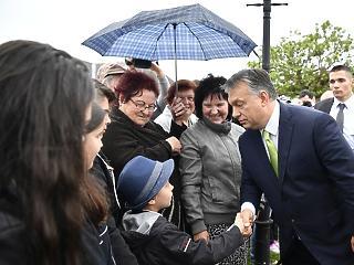Orbán szerint megvalósulhat az ellenzéki összefogás