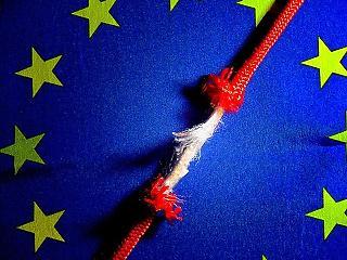 Visszaesett az EU-s GDP: nagy buktát hozott a koronavírus