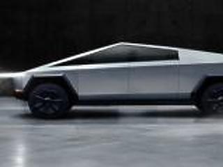 Futurisztikus piramis mentheti meg az autóipar úttörőjét
