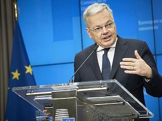 Ez nekünk is fájhat:  pénzeket vonhat meg Brüsszel, ha sérül a jogállam