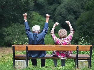 A KATÁ-s helyett dolgozzon inkább a nyugdíjas?